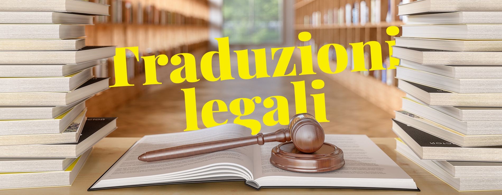 traduzioni legali header